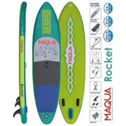 Inflatable SUP Maqua Rocket