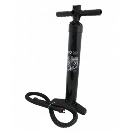 Double action kite pump Golfinho - 1