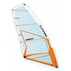 Windsurf sail Unifiber Maverick 6.5m2