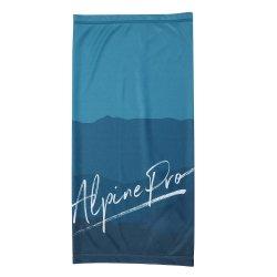 Мултифункционална кърпа за глава Alpine Pro Rahul