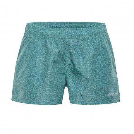 Women's pants Alpine Pro Kaela 2 569 - 1