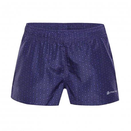 Women's pants Alpine Pro Kaela 602 - 1