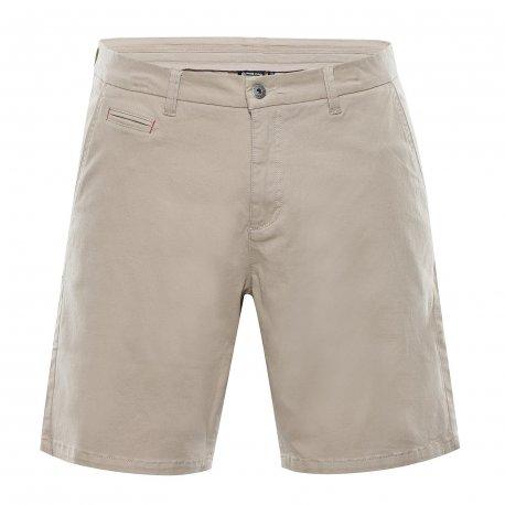 Men's shorts Alpine Pro Belt MPAT501118 - 1