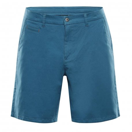 Men's shorts Alpine Pro Belt blue - 1