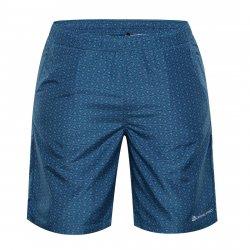 Men's shorts Alpine Pro Kael blue - 1