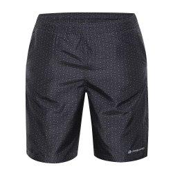 Men's shorts Alpine Pro Kael black - 1