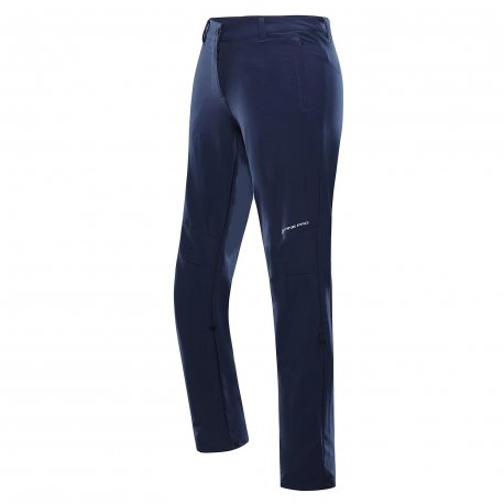 Women's pants Alpine Pro Softshell Hypseus - 1
