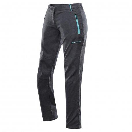 Дамски панталон Alpine Pro Softshell Muria - 1