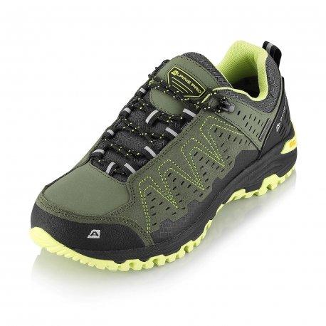 Обувки с мембрана Alpine Pro Chefornak UBTS191558 - 1