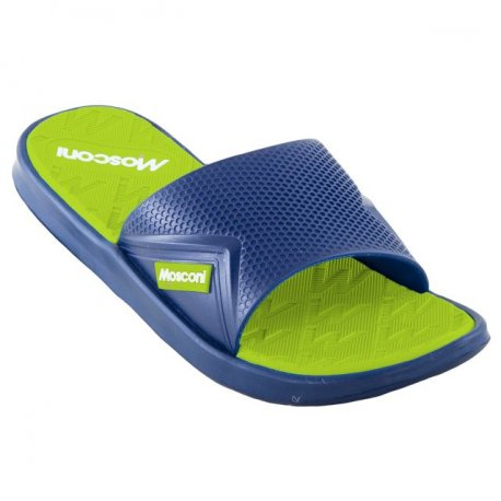 Kid's slippers Mosconi Freestyle - 1