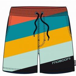 Men's shorts Mosconi Ancon Stripes - 1