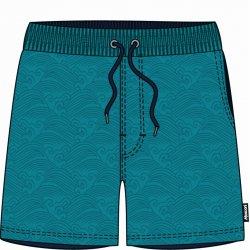 Мъжки бански Mosconi Ancon Blue Waves - 1