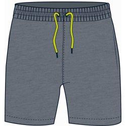 Къси панталонки микрофибър Mosconi Zahara сиви - 1