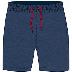Къси панталонки микрофибър Mosconi Zahara сини - 1