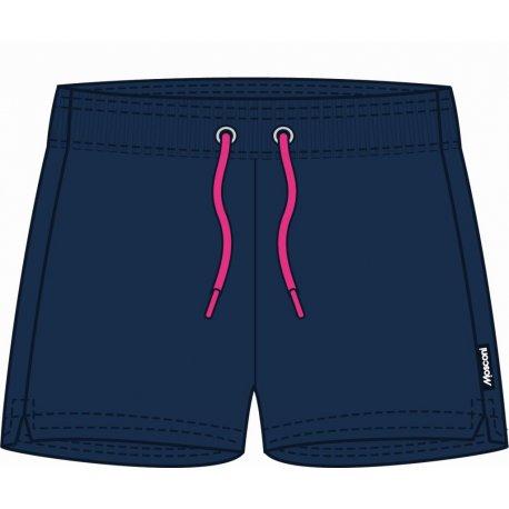 Дамски къси панталонки Mosconi Cobas - 1
