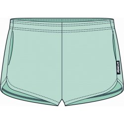 Дамски къси панталонки Mosconi Runna - 1