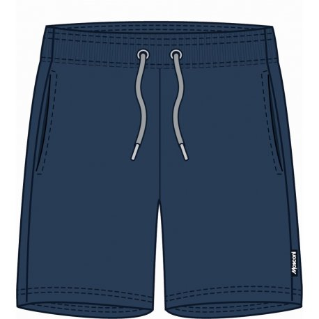 Men's shorts Mosconi Longo - 1