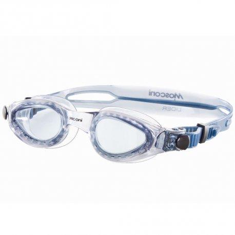 Goggles Mosconi Lider black - 1