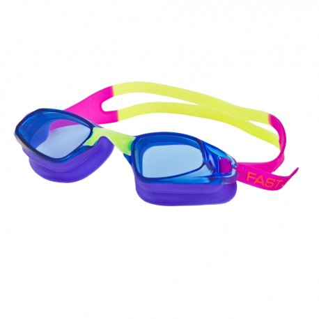 Swimming goggles Mosconi Fast Pink - 1
