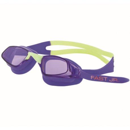 Swimming goggles Mosconi Fast Purple - 1