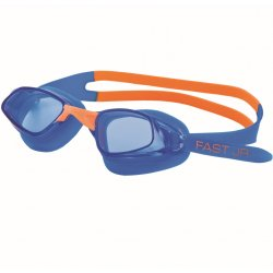 Swimming goggles Mosconi Fast Orange