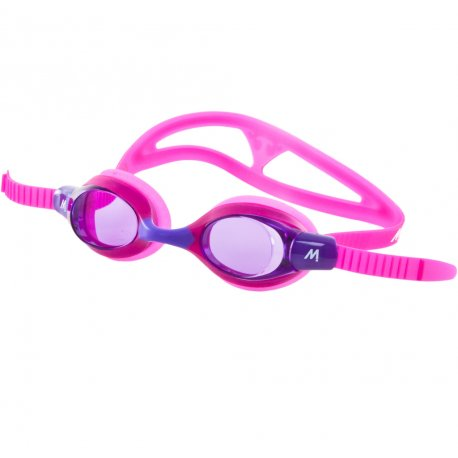 Swimming goggles Mosconi Easy Pro Pink - 1