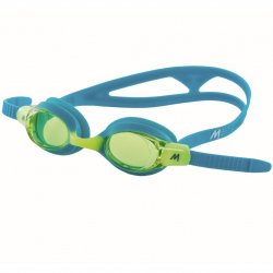 Swimming goggles Mosconi Easy Pro Turquoise