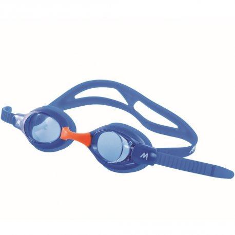 Swimming goggles Mosconi Easy Pro Blue - 1