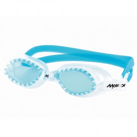 Swimming goggles Mosconi Academy Turquoise - 1