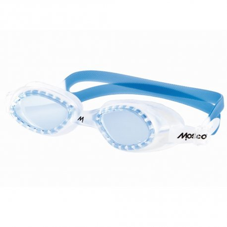 Swimming goggles Mosconi Academy Blue - 1