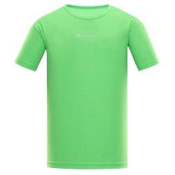 Мъжка тениска Alpine Pro Nasmas CoolDry