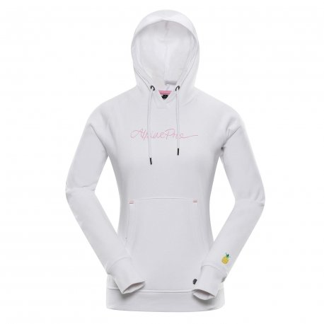 Women's sweatshirt Alpine Pro Jaleja - 1