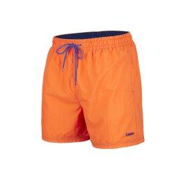 Men's shorts Zagano 5102 Orange
