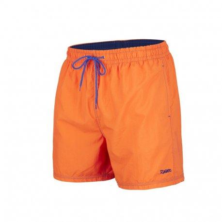 Men's shorts Zagano 5102 Orange - 1