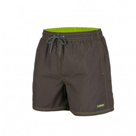 Men's shorts Zagano 5102 Dark Grey - 1