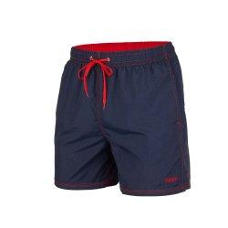 Men's shorts Zagano 5102 Navy Blue