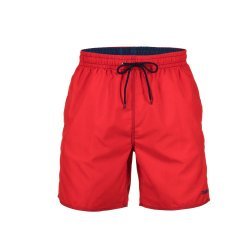 Мъжки борд шорти с UV защита Zagano 5103 Red