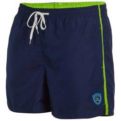 Men's shorts Zagano 5105 Navy Blue