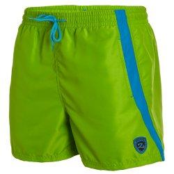 Men's shorts Zagano 5138 Light green - 1