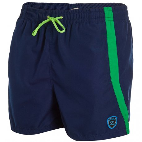 Men's shorts Zagano 5138 Navy Blue - 1