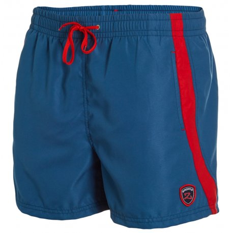 Men's shorts Zagano 5138 Denim - 1