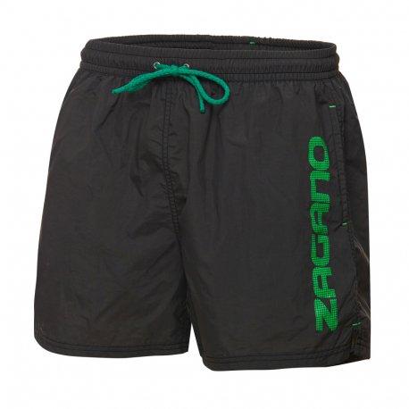 Men's shorts Zagano 5115 Titanium - 1