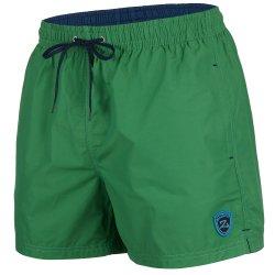 Men's shorts Zagano 5106 Lime Green - 1