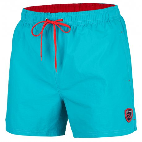 Men's shorts Zagano 5106 Peacock - 1