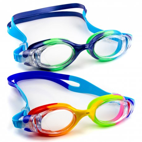 Swim goggles Fashy Match - 1