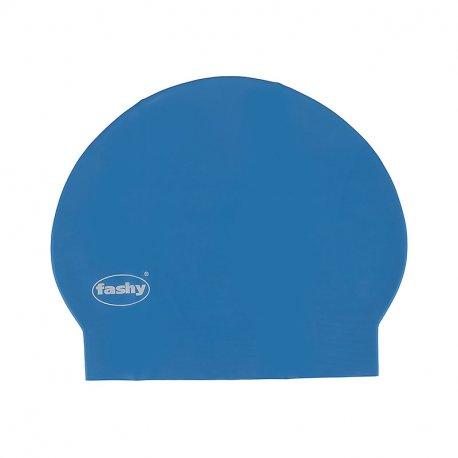 Swimming cap Fashy Latexhaube Blue - 1