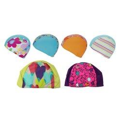 Плувна шапка детска Fashy Lycra Fabric - 1