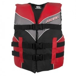 Kid's life vest Aropec Trout - 1
