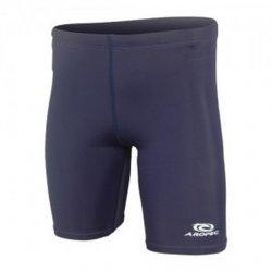 Aropec lycra shorts Navy UPF50