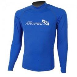 Блуза ликра с ултравиолетова защита Aropec Marvel SS-51M-BU - 1